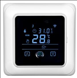 Temperature Thermostats