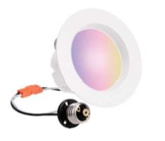 lohas RGBW 15W Warm White Edition