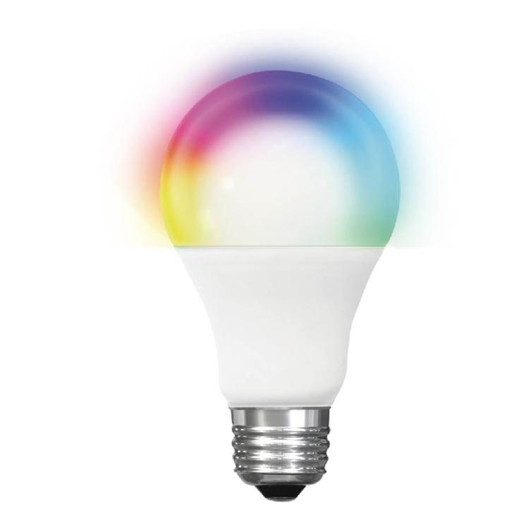A19 RGBW Bulb