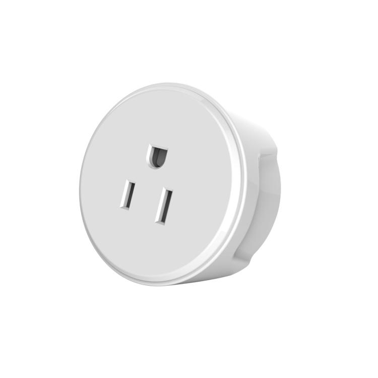 US standard single hole smart socket