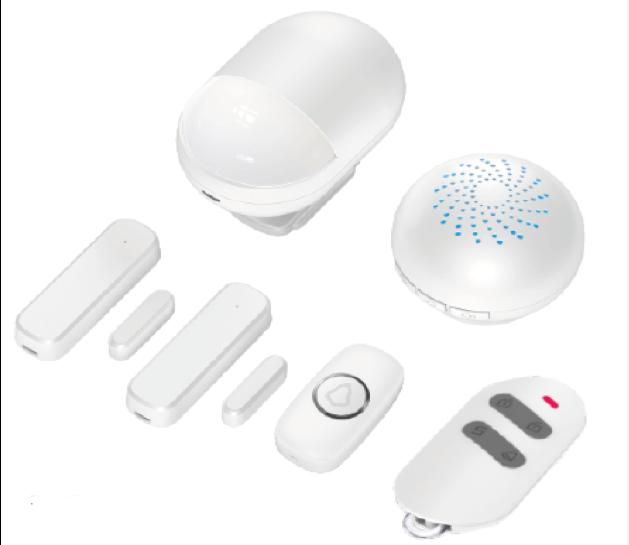 WM5221 Wi-Fi doorbell