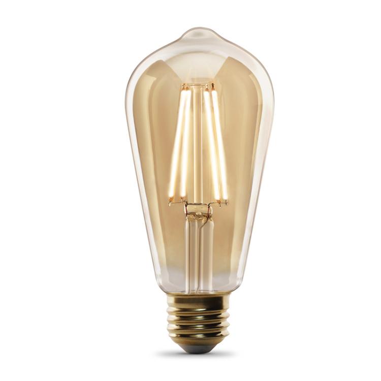 Filament ST64 CM Bulb