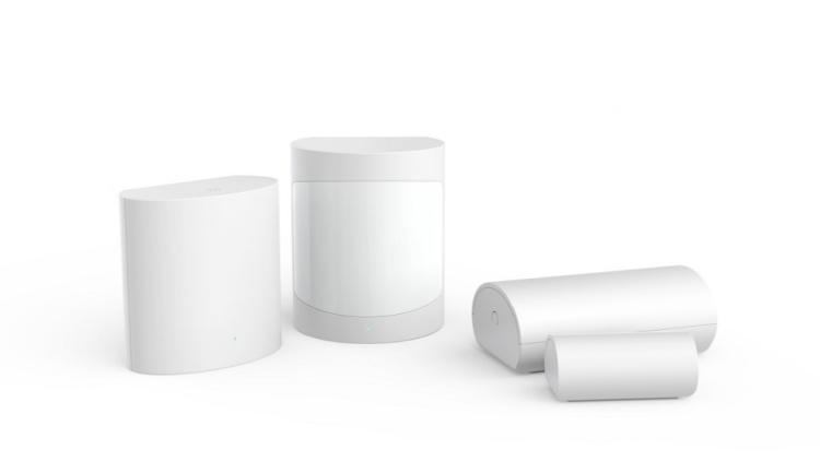Smart Sensor Kit
