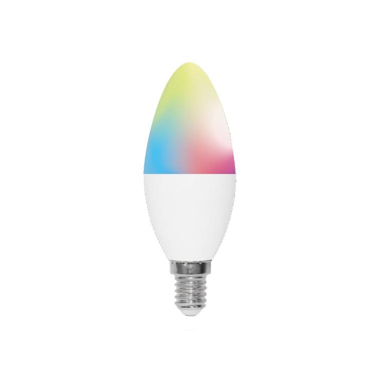 SMD C38 5.5W RGB+TW Bulb