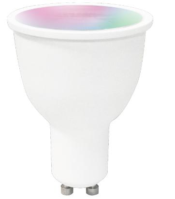 RGBW Smart Bulb