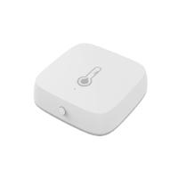 Zigbee Smart Temperature and Humidity Sensor