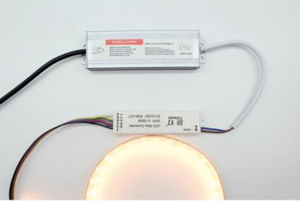 RGB Smart Light Strip