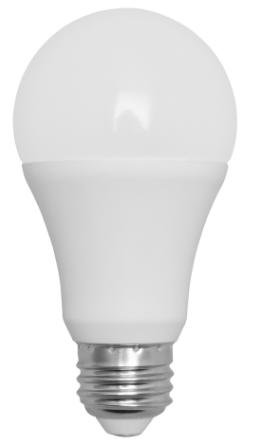 RGB + CCT smart bulb