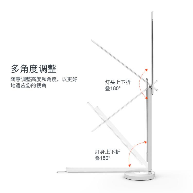 Wi-Fi Smart Desk Lamp