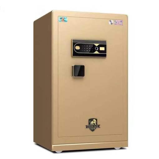 Smart Safe Box