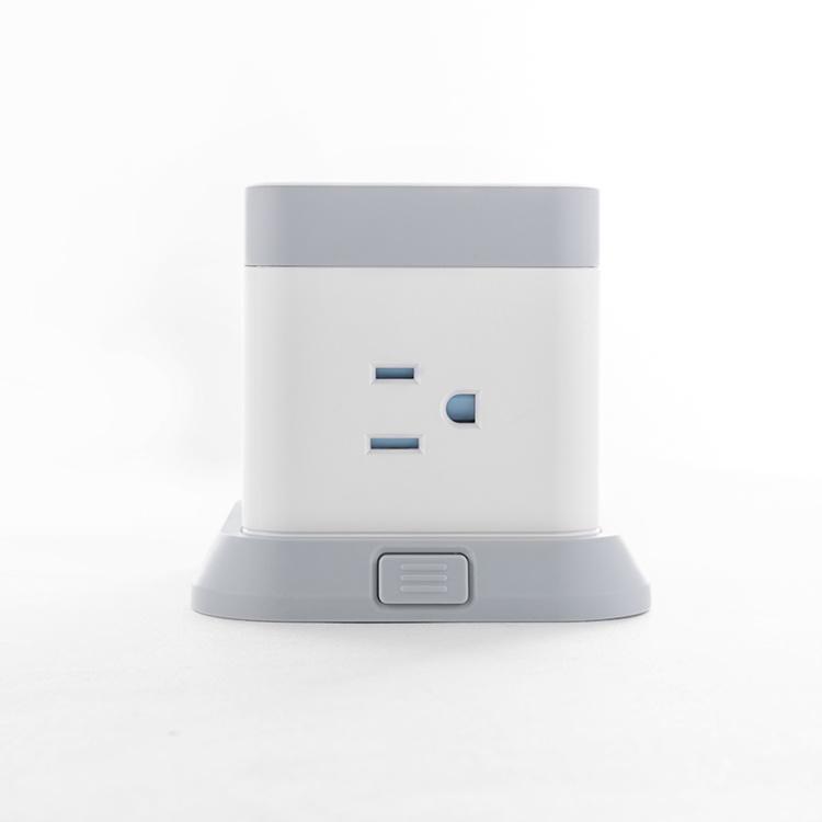 Wi-Fi Smart Power Strip