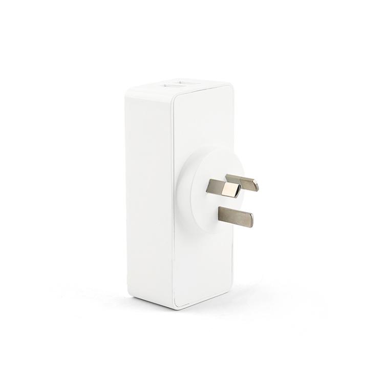 AU Type Smart Wi-Fi Plug With USB Port
