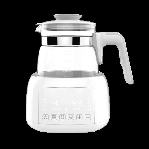 Milk Modulator