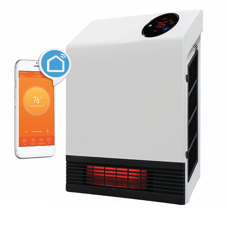 Smart Heater IH100WI