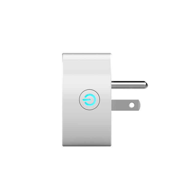 US standard Mini smart power statistics socket