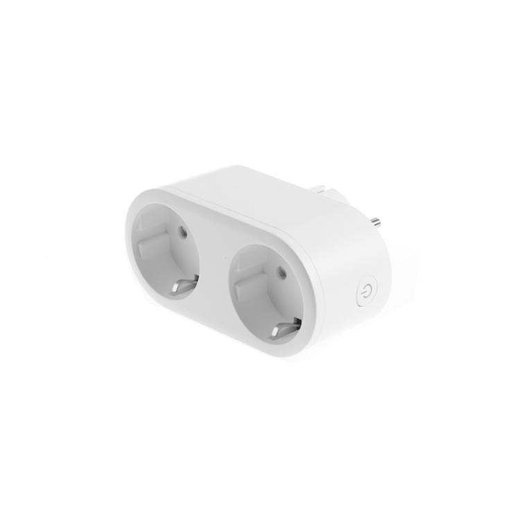 2 In 1  Smart Plug 16A