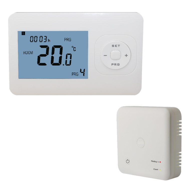 HeatingThermostat