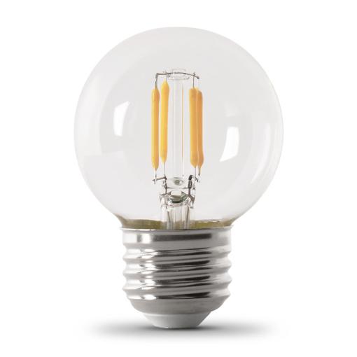 Filament G45 DIM Bulb