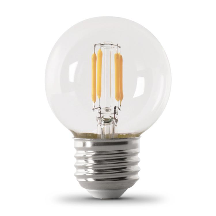 Filament A19 DIM Bulb