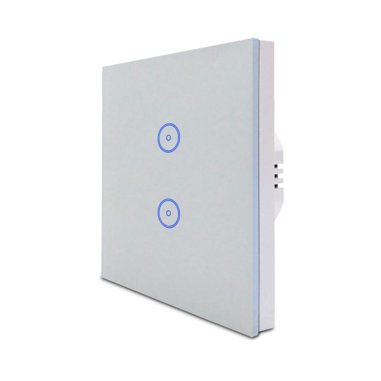 Wi-Fi Double Switch EU