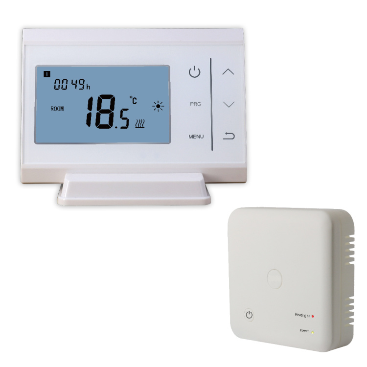 Smart  Zigbee Heating Thermostat