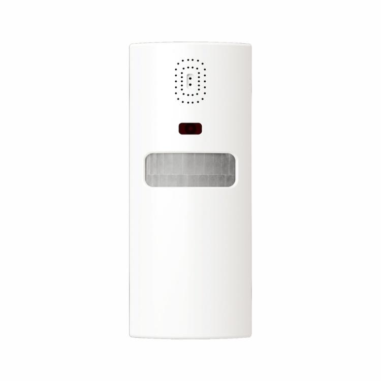 Tuya Smart Indoor Motion Sensor