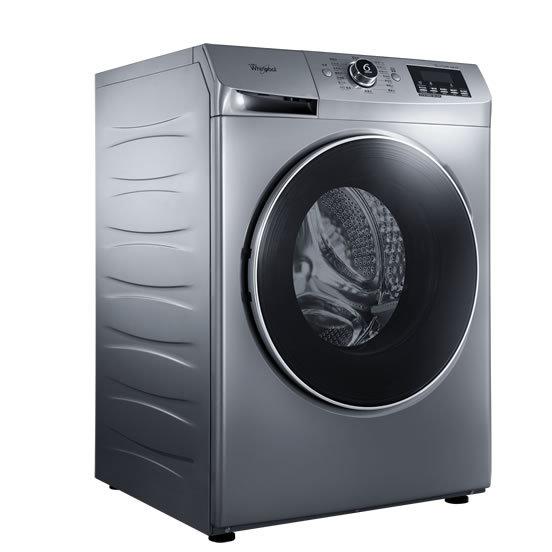 Smart Washing Machine CWF061164BRIW