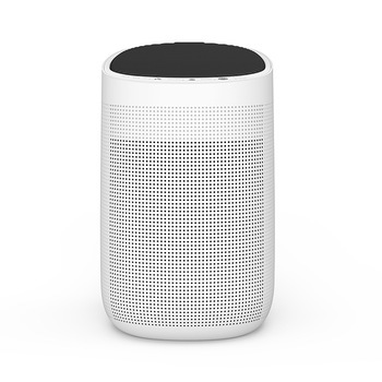 Home Mini Potable Smart Hepa Filter Air Purifier Dehumidifier