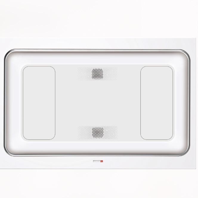 Bathroom Music Heater