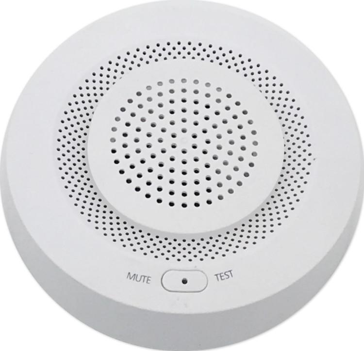 Zigbee Gas Alarm