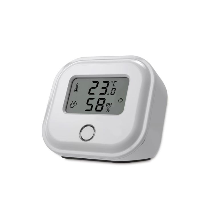 Zigbee Hygrothermograph Temperature and Humidity Sensor _copy