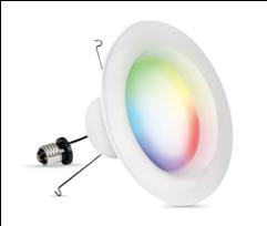 Smart Down-Light