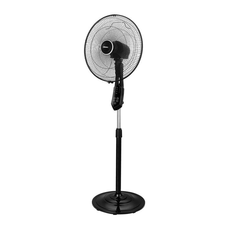 Smart Floor Fan