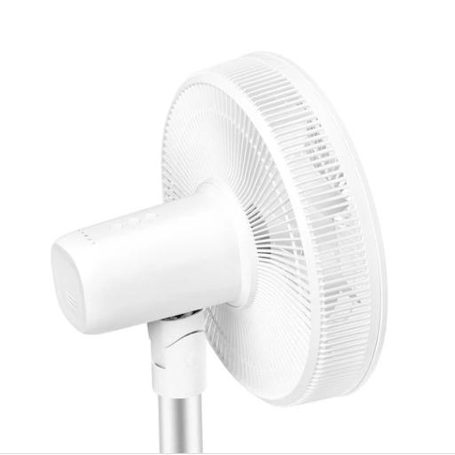 Smart Floor Standing Air Fan
