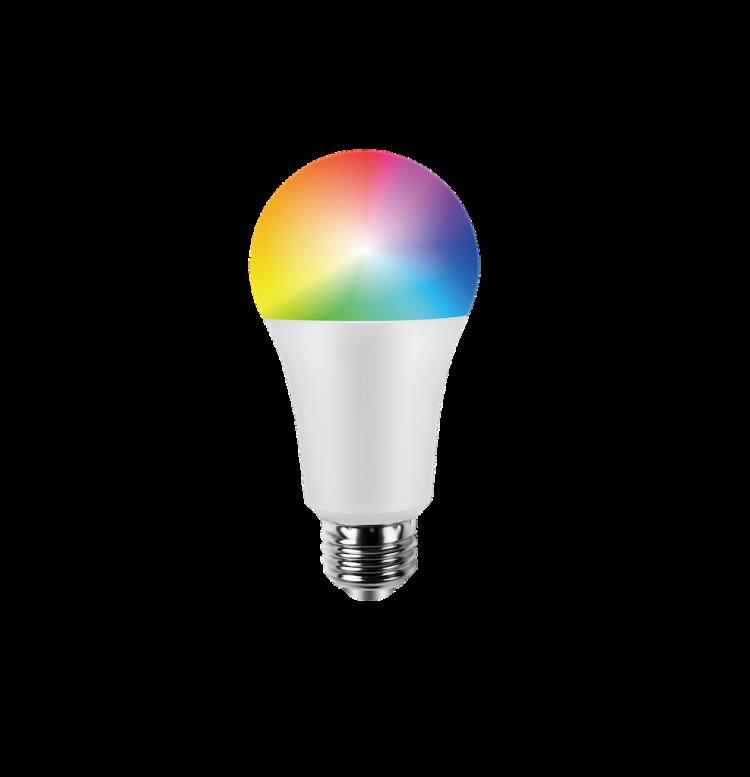 Wi-Fi RGBCW Led Bulb