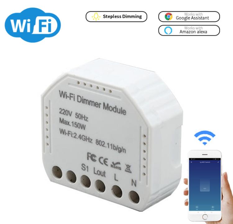 Wi-Fi_Dimmer_Module