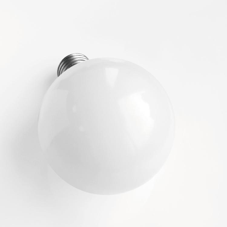 SMD G95 12W RGB+TW Bulb