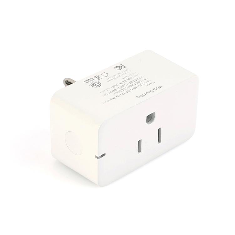 U.S Type Smart Wi-Fi Plug