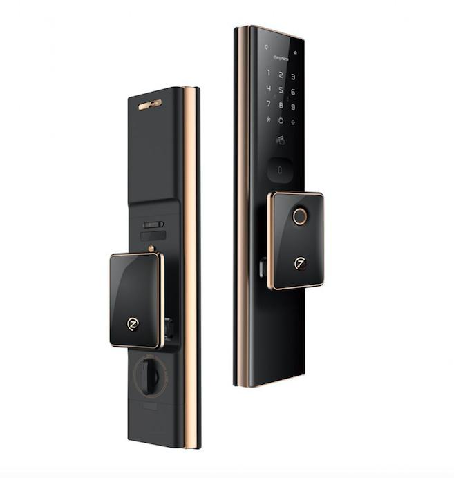 Change Home Smart Lock