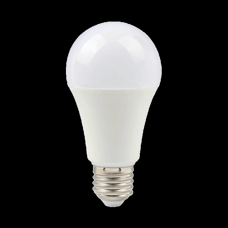 RGB+W bulb