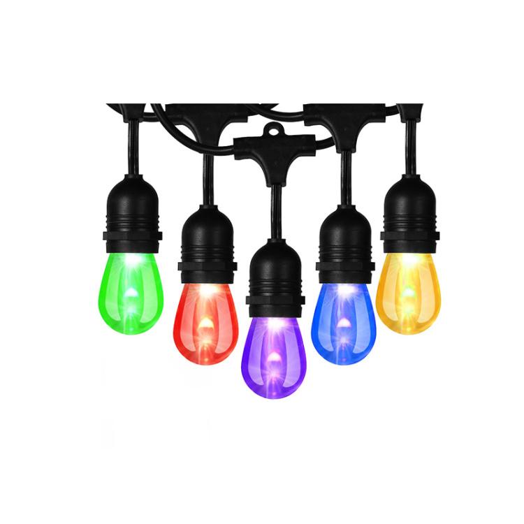 Smart String Light