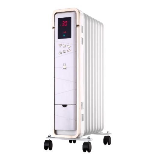 Smart Heater ORFRC04-8