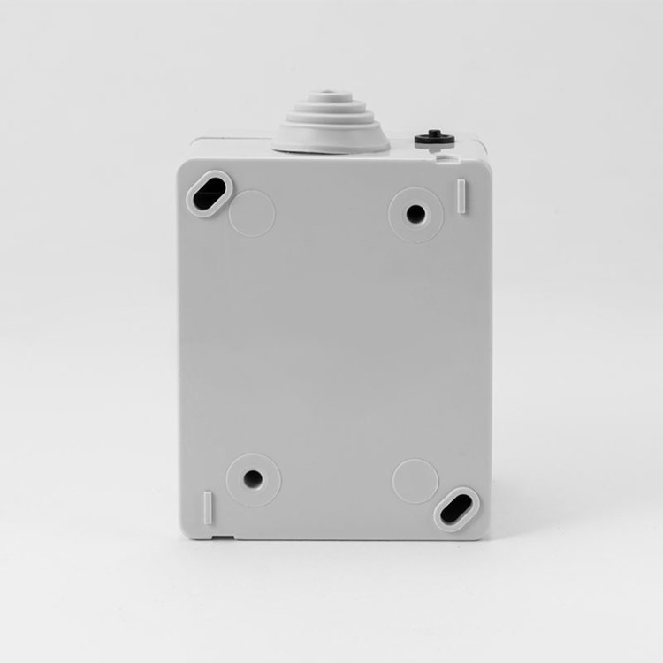 US Wi-Fi Outdoor Waterproof Outlet