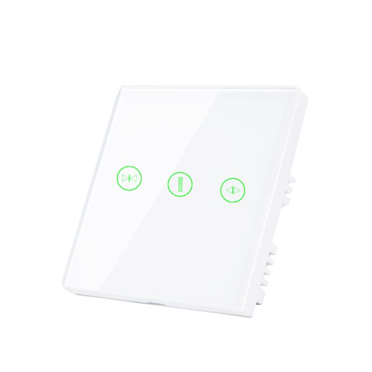 Wi-Fi Curtain Switch EU standard