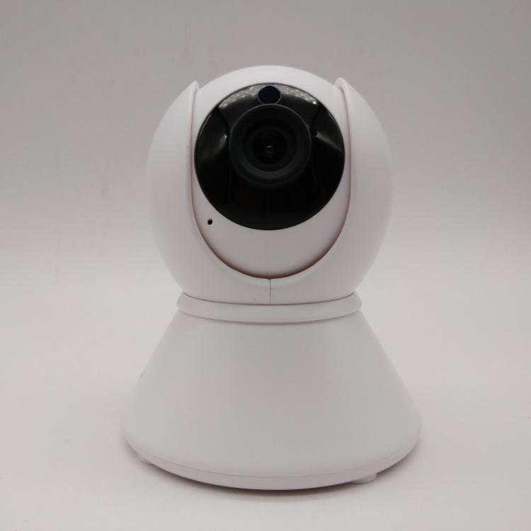 Smart Tilt Camera