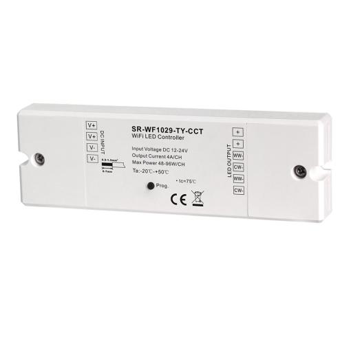 CCT Light Modulator