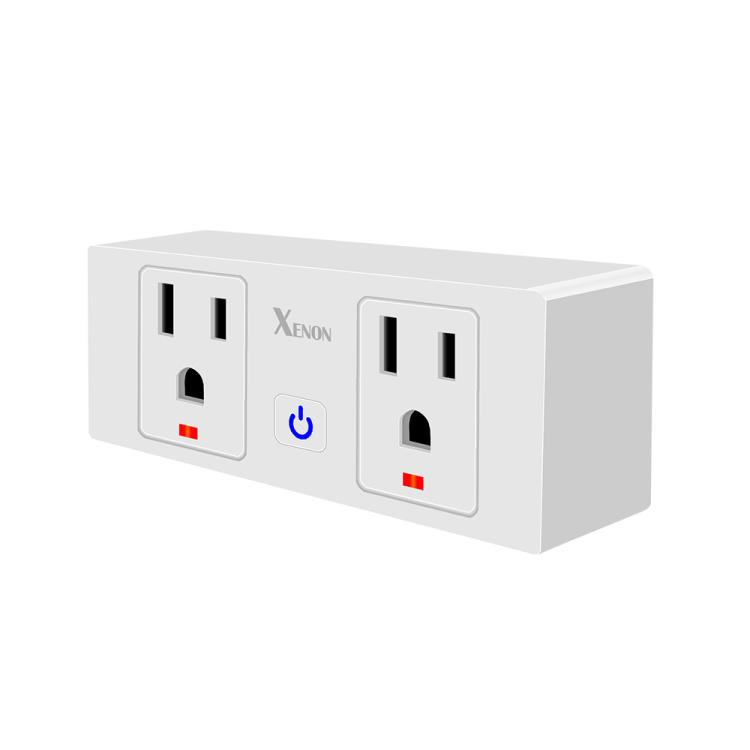 Wi-Fi 2 AC Plug