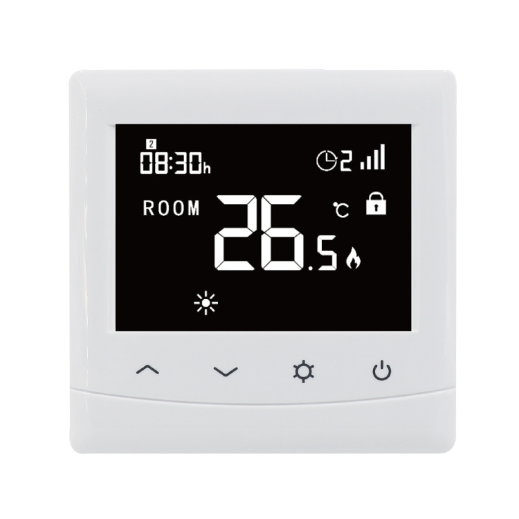 Smart WIFI 16A Heating Thermostat