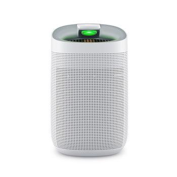 Smart Home Mini Portable 1L Hepa Filter Air Purifier Dehumidifier