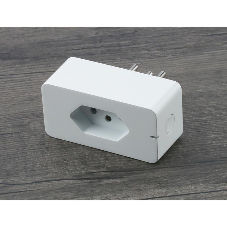 BR Plug 101(16A)